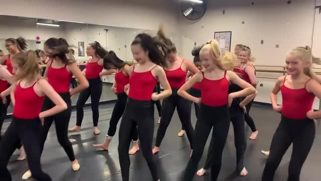 PPA American Heart Challenge Video