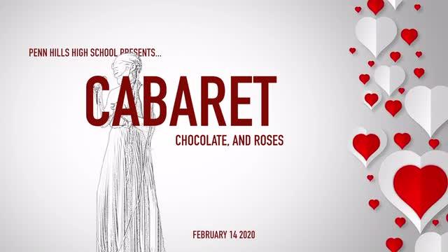 Cabaret, Chocolate, and Roses