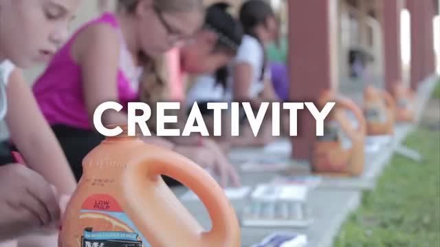 Summer Enrichment Program Promo Video