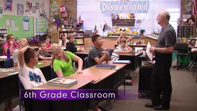 Video tour of ECE and Elementary Campus