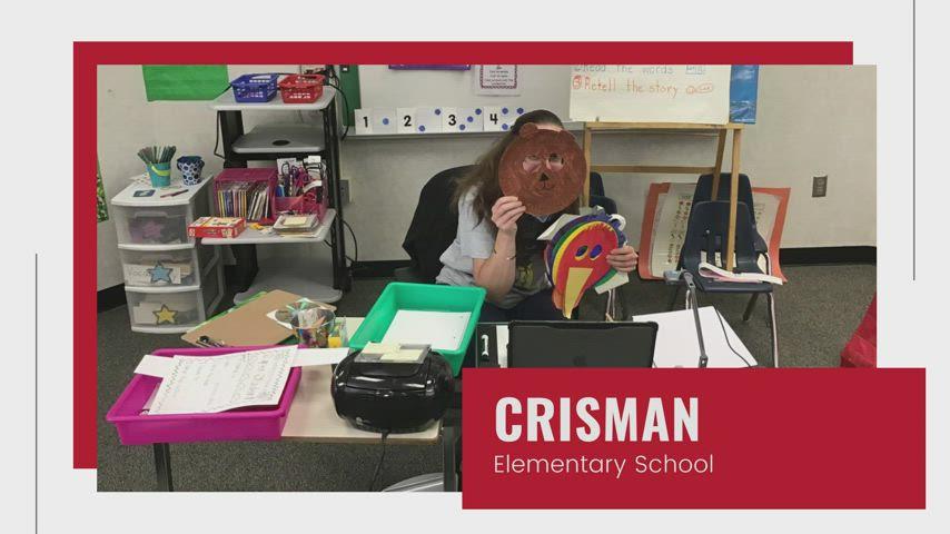 Crisman Slideshow