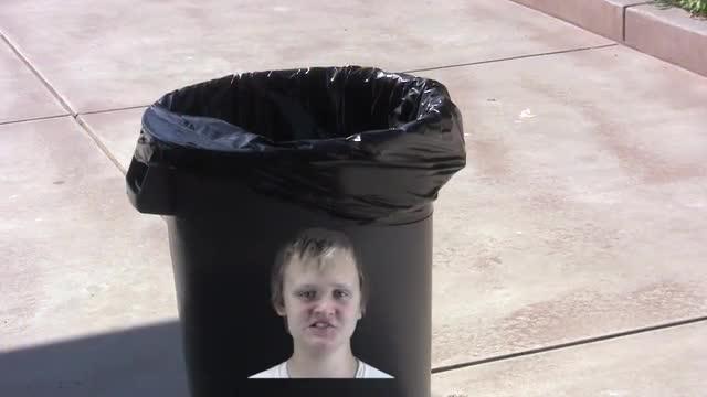 Keep Our School Clean! Video