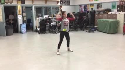 Believer Dance