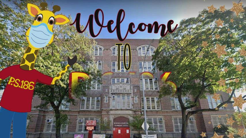 Welcome to P.S. 186 Video