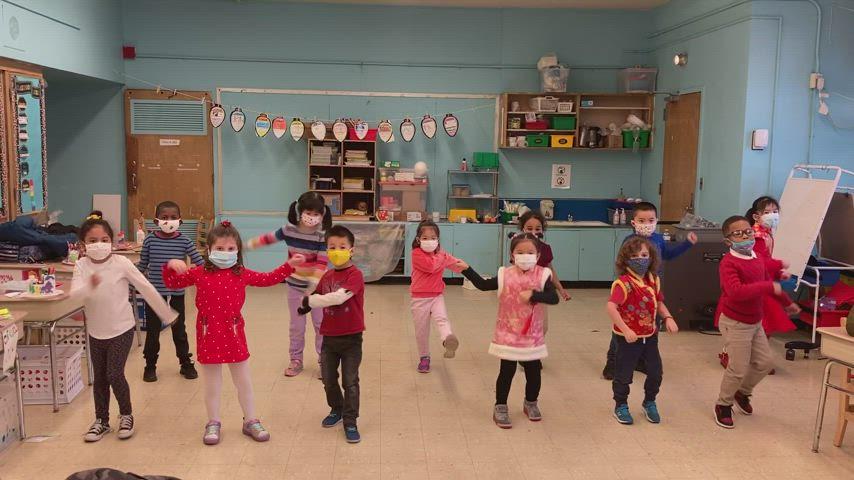 Kindergarten 0A3