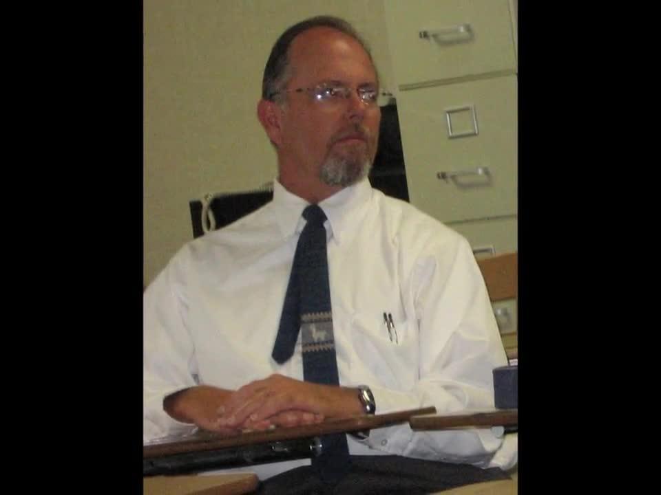 First Semester APUSH – Patrick McElhaney – Point Loma High