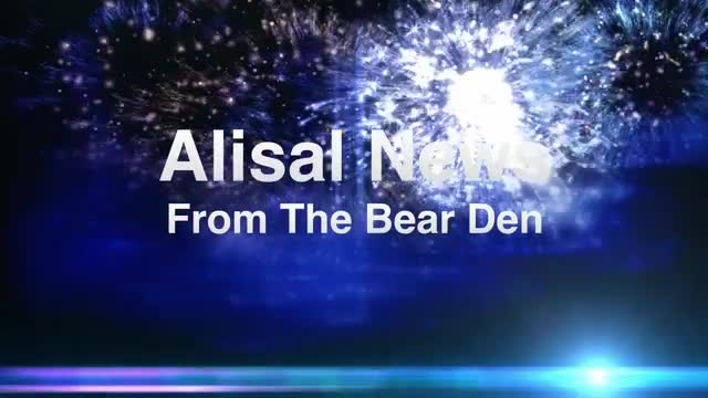 Alisal News: September 2016 Edition