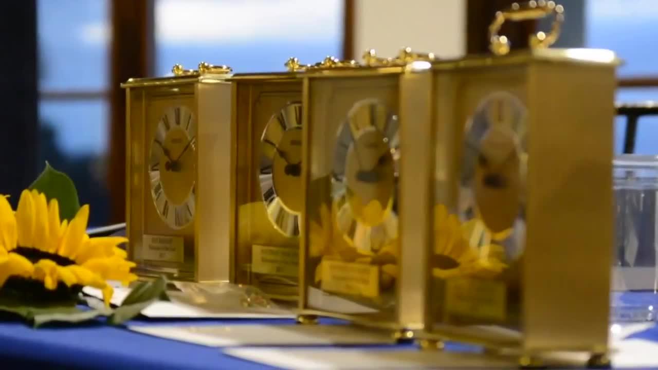 Educator of the Year Reception | Palos Verdes Peninsula