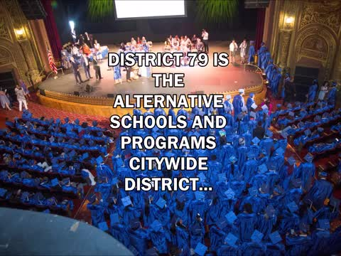District 79 Alternative Schools and Programs