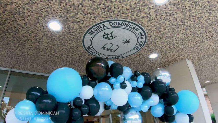 2020 Regina Dominican Graduation