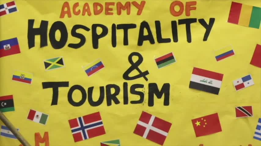 Academy of Hospitality and Tourism