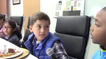 Terrific 10 student video