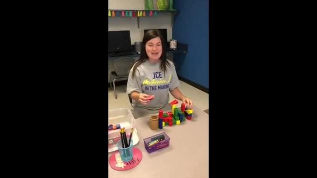 Kindergarten video
