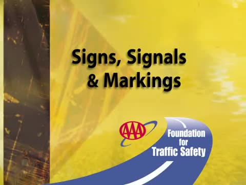 signs signals and roadway markings