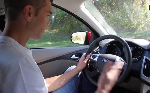 Understanding Your Car's Dashboard