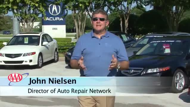AAA Buying a Used Car in 6 Steps