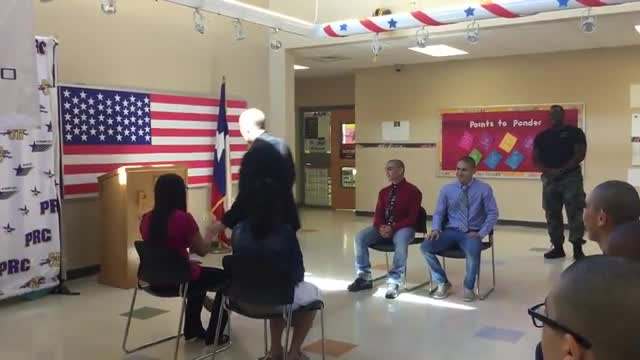 Empowerment Training Video