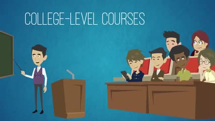 Introduction to college credits