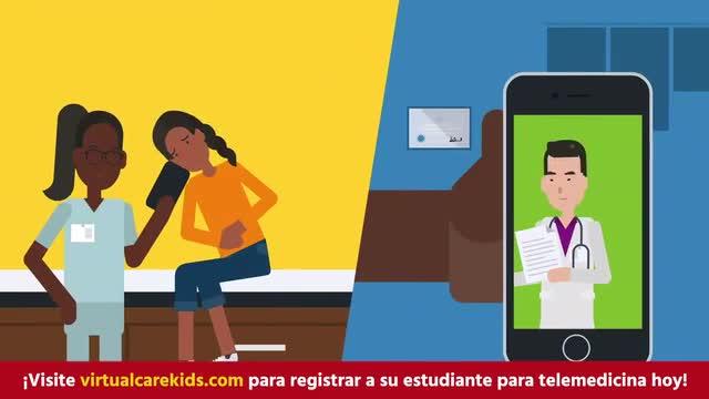 VCFK SCHOOL MED PROGRAM SPANISH