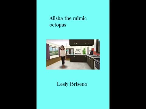 Choose Your Own Adventure Book: Lesly Briseno