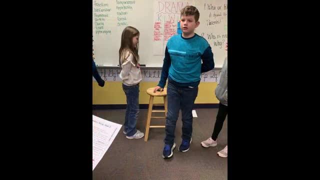 4th Grade video