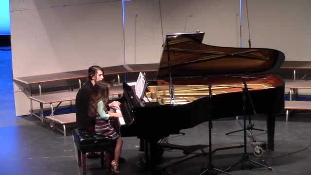 Elementary Piano Recital - December 4th, 2018