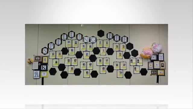 San Jacinto Unified School District's 2017 Spelling Bee