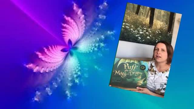 Puff the Magic Dragon Read Aloud