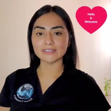 Welcome Back video From Ms. Bolanos