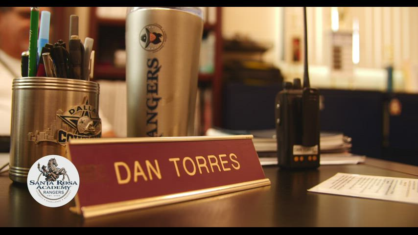 Coach Torres's Corral screencap