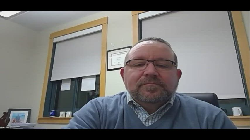 Nelson School Board Special Emergency Meeting for December 7, 2020