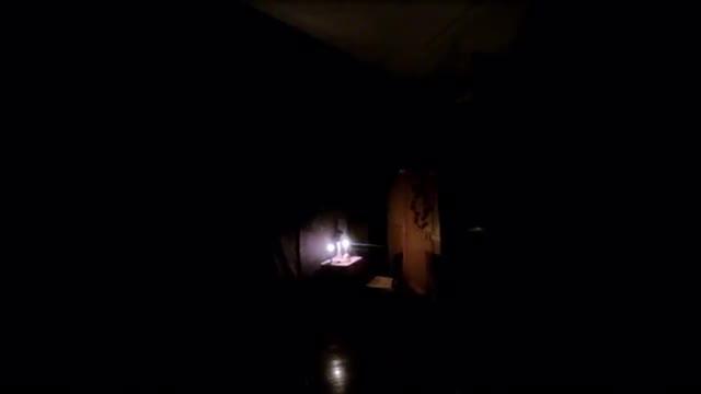Pepper's Ghost - West Scranton Haunted Halls 2014