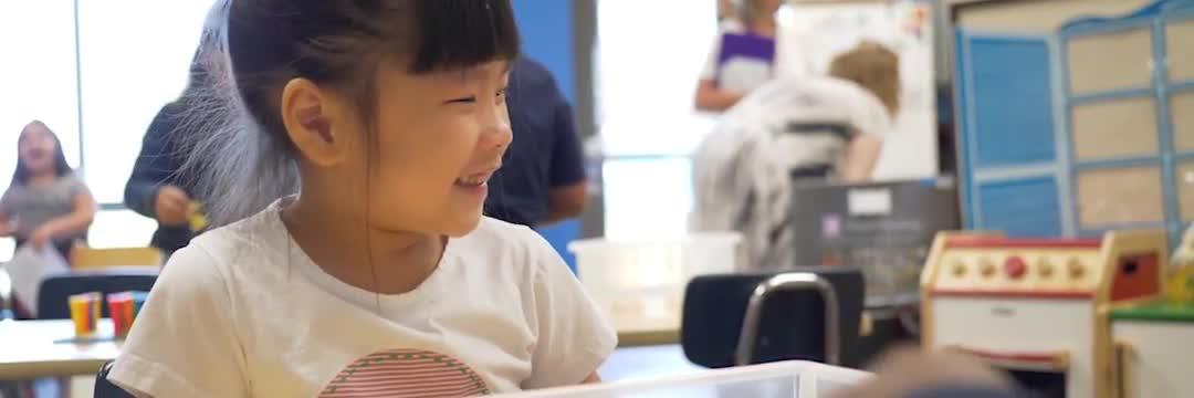 A 55-second look at students enjoying Arcadia Elementary.