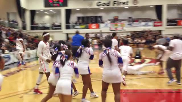 Title Town: Serra boys basketball secures another CIF crown in 53-50 victory over Notre Dame