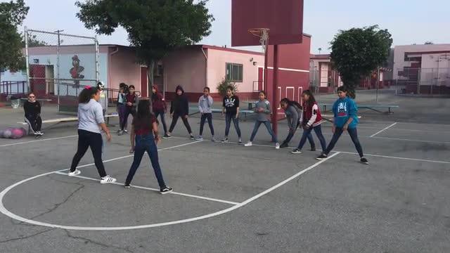 Team 45 Physical Education