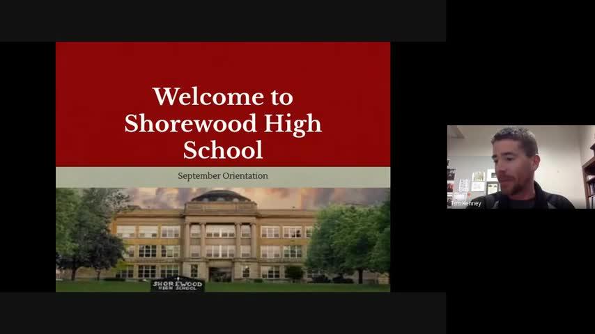 SHS 9th Grade Orientation Video (Pt 1)