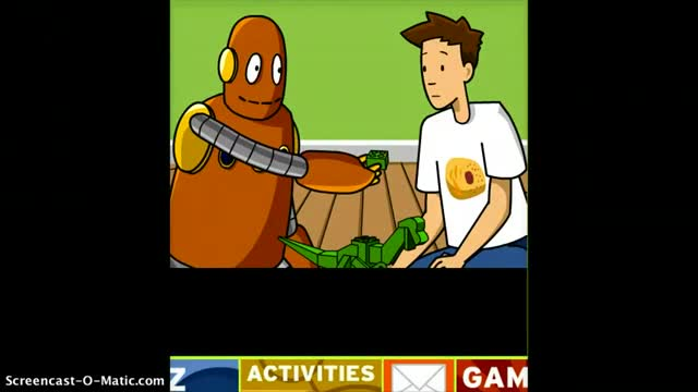 1 8 Sub Day 2: Intro To Organelles: BRAINPOP CELLS VIDEO assignment