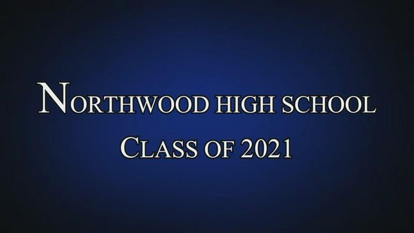 Senior Class of 2021 Senior Slideshow