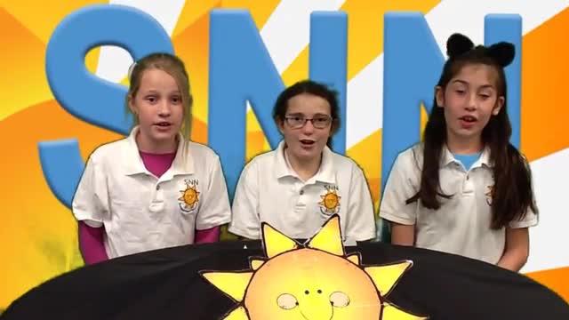 SNN February 2019 Broadcast