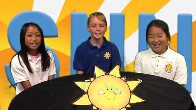 SNN May 2019 Broadcast