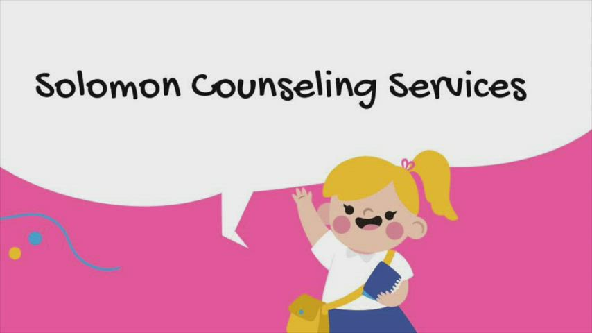 Counseling Services Video