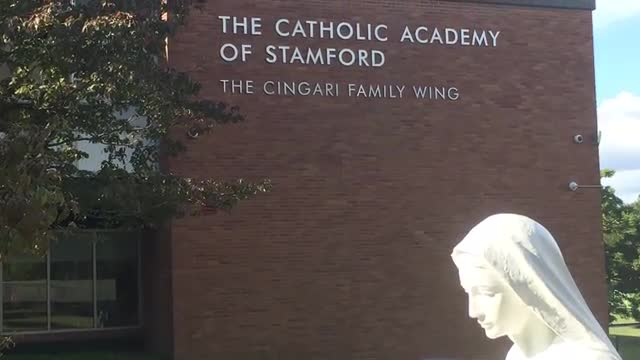 video tour of the Catholic Academy of Stamford