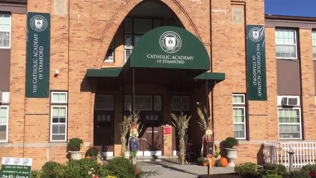 come take a look virtual tour of the catholic academy of stamford