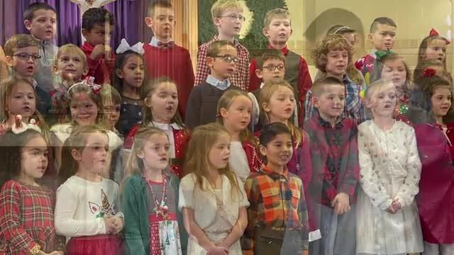 Christmas 2019 Video