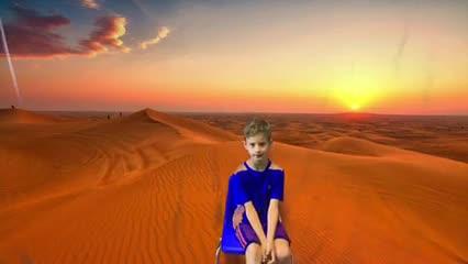Desert PBL