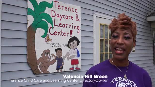 Terence Child Care and Learning Center