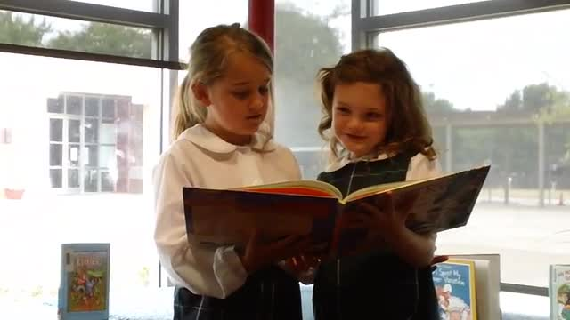 Poetry Open Mic - Mrs. Rovegno's 2nd Graders