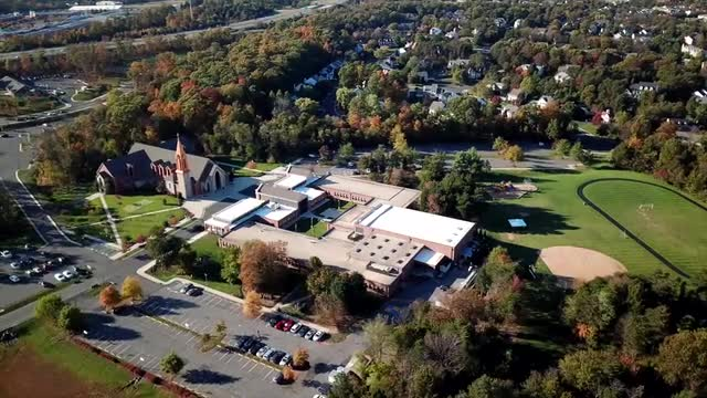 St. Theresa Catholic School Overview