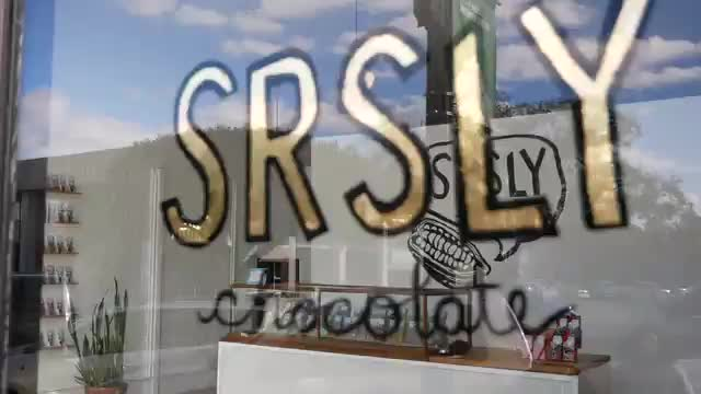 SRSLY Chocolate 1 video