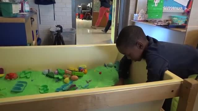 Full Day PreK Video